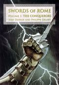 Swords of Rome GN (2005 IBooks Edition) 1-1ST