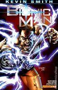 Bionic Man (2011 Dynamite) 1C