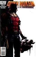 Duke Nukem Glorious Bastard (2011 IDW) 2B
