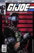 GI Joe Real American Hero (2010 IDW) 169B