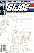 GI Joe Real American Hero (2010 IDW) 169C