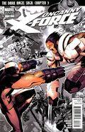Uncanny X-Force (2010 Marvel) 13B