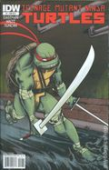 Teenage Mutant Ninja Turtles (2011 IDW) 1RI-B