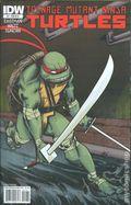 Teenage Mutant Ninja Turtles (2011 IDW) 1RI-B