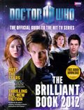 Doctor Who The Brilliant Book 2012 HC (2011) 1-1ST