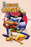 Inspector Gadget GN (2011 Viper Comics) 1-1ST