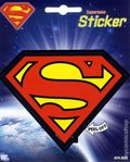 DC Comics Sticker (2011 Ata-Boy) 45162-S