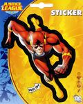 DC Comics Sticker (2011 Ata-Boy) 45167-S