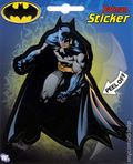 DC Comics Sticker (2011 Ata-Boy) 45170-S