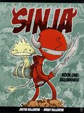 Sinja GN (2011 Imps and monsters) 1-1ST