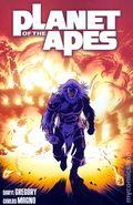 Planet of the Apes (2011 Boom Studios) 5C