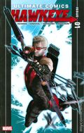 Ultimate Hawkeye (2011 Marvel) 1AU