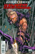 Ultimate Hawkeye (2011 Marvel) 1C