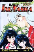 Inu Yasha TPB (2003-2010 Viz) New Edition 9-REP