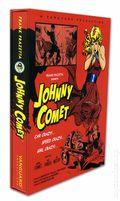 Johnny Comet HC (2011 Vanguard Frazetta Classics) 1B-1ST
