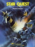 Star Quest HC (1979 Galactic Encounters) An Incredible Voyage into the Unknown 1-1ST