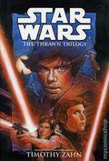 Star Wars The Thrawn Trilogy HC (2009 Dark Horse) 1-REP