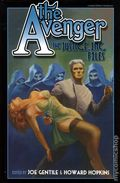 Avenger The Justice Inc. Files HC (2011 Limited Edition) 1-1ST