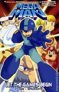 Mega Man TPB (2011- Archie) 1-1ST