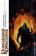 Dungeons and Dragons Forgotten Realms The Legend of Drizzt Omnibus TPB (2011-2012 IDW) 1-1ST
