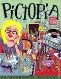 Pictopia TPB (1991-1993 Fantagraphics) 4-1ST