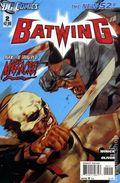 Batwing (2011-) 2