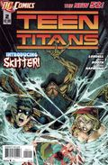Teen Titans (2011 4th Series) 2