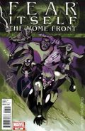 Fear Itself The Home Front (2011 Marvel) 7