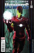 Ultimates (2011 Marvel Ultimate Comics) 3
