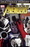 Avengers (2010 4th Series) 18A