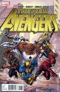 New Avengers (2010 2nd Series) 17A