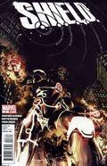 SHIELD (2011 Marvel 3rd Series) 3A