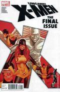 Uncanny X-Men (1963 1st Series) 544A
