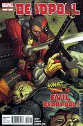 Deadpool (2008 2nd Series) 45A