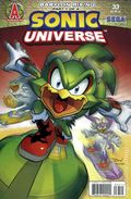 Sonic Universe (2009) 33