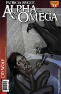 Alpha and Omega Cry Wolf (2010 Dynamite) Volume One 3