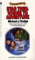 Star Trek Voyage to Adventure PB (1982 Which Way Books) 1-REP
