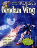 Pojo's Unofficial Total Gundam Wing SC (2000) 1B-1ST