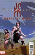 John Carter World of Mars (2011 Marvel) 1