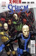 X-Men Schism (2011 Marvel) 2C