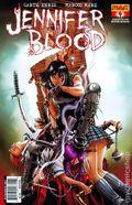 Jennifer Blood (2011 Dynamite) 4B