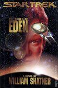 Star Trek The Ashes of Eden HC (1995 Novel) 1-1ST