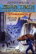 Star Trek Deep Space Nine SC (1994-1998 Novel) Young Readers 2-1ST