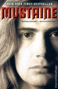 Mustaine A Heavy Metal Memoir SC (2011 ItBooks) 1-1ST