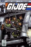 GI Joe Real American Hero (2010 IDW) 170B