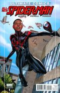 Ultimate Spider-Man (2011 3rd Series) 1C