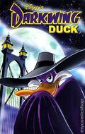 Darkwing Duck The Duck Knight Returns TPB (2010 Boom) 1-REP