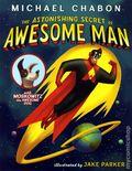 Astonishing Secret of Awesome Man HC (2011) 1-1ST