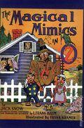 Magical Mimics in Oz SC (1990) 1-1ST