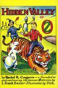 Hidden Valley of Oz SC (1991) 1-1ST